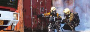brandweer opleidingen
